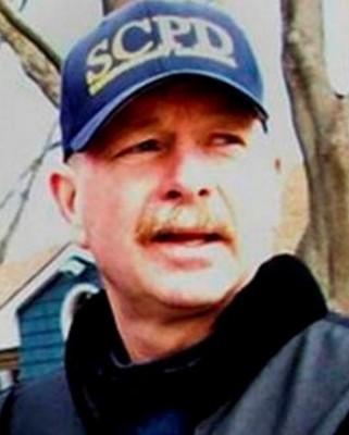 Sergeant Dennis W. Reichardt