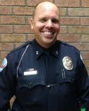 Assistant Chief of Police Dennis Burt Vincent | Brigham City Police Department, Utah