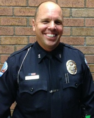 Assistant Chief of Police Dennis Burt Vincent