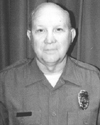 Officer Albee Volney Forney   United States Department of Defense - Walter Reed Army Medical Center Police, U.S. Government