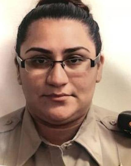Deputy Sheriff Loren Y. Vasquez | Waller County Sheriff's Office, Texas