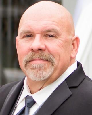 Special Agent Dennis P. McCarthy