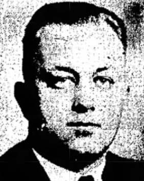 Chief of Police Otto E. Kolodzik   Middletown Police Department, Ohio