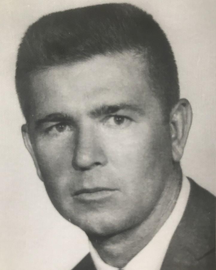 Deputy U.S. Marshal Carl Joseph Kalafatich | United States Department of Justice - United States Marshals Service, U.S. Government