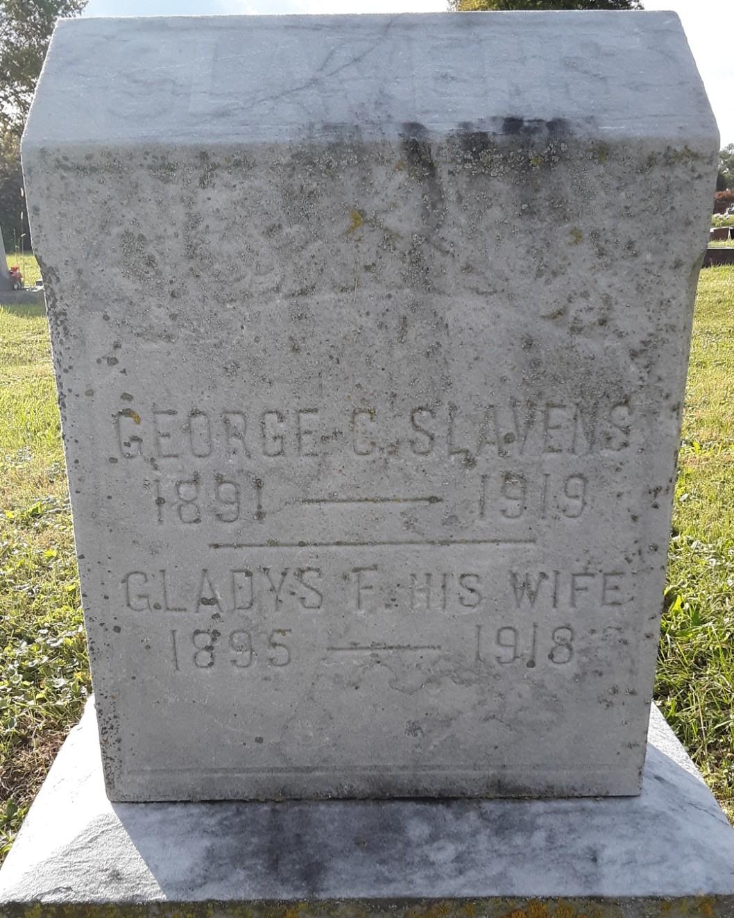 Railroad Detective George C. Slavens | Baltimore and Ohio Railroad Police Department, Railroad Police