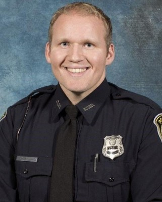 Police Officer II Michael Wayne Smith