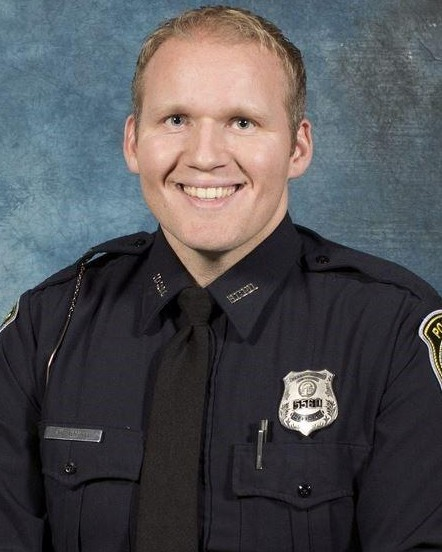 Police Officer II Michael Wayne Smith | Henry County Police Department, Georgia
