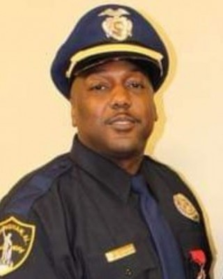 Sergeant Wytasha Carter