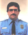 Officer James Anthony Martin   New Canaan Police Department, Connecticut