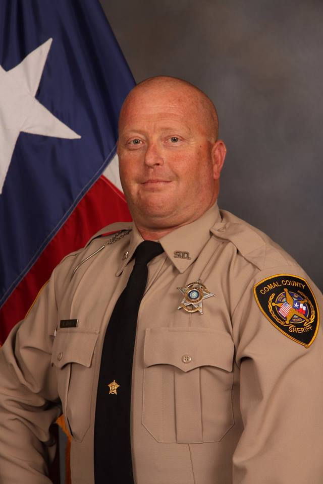 Deputy Sheriff Ray Elwin Horn, III | Comal County Sheriff's Office, Texas