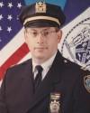 Captain Edward Josep McGreal | New York City Police Department, New York
