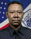 Police Officer Reginald Umpthery, Jr. | New York City Police Department, New York
