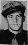 Patrolman Henry Preston Bryant | Alabama Department of Public Safety, Alabama