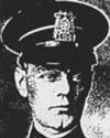 Patrolman Wright Dewey Bryant | Kansas City Police Department, Missouri