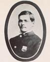Detective Sergeant Francis J. M. Buckley | New York City Police Department, New York
