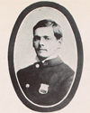 Detective Sergeant Francis J. M. Buckley | New York City Police Department, New York