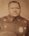 Patrolman Anthony E. Buckner | New York City Police Department, New York