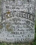 Jailer Henry Bugler | Jackson County Sheriff's Office, Missouri