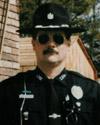 Officer Jeffery Lee Bull | Lebanon Police Department, Maine