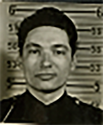 Police Officer Edward James Burch   Los Angeles Community College District Police Department, California