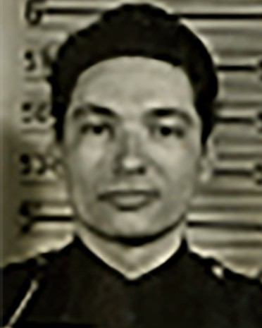 Police Officer Edward James Burch | Los Angeles Community College District Police Department, California