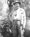 Deputy Sheriff Ralph Burdick | Benson County Sheriff's Department, North Dakota