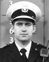 Police Officer Charles D. Burdsall | Cincinnati Police Department, Ohio