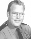Patrolman Donald Martin Burke | Hoquiam Police Department, Washington