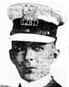 Patrolman John C. Burke   Chicago Police Department, Illinois