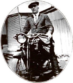 Patrolman Thomas W. Burke | Chicago Police Department, Illinois