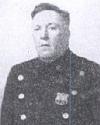 Patrolman Thomas J. Burns, Jr.   New York City Police Department, New York