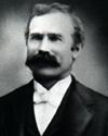 Sheriff James Christopher Burns   Sanpete County Sheriff's Department, Utah