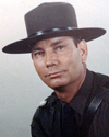 Senior Patrol Inspector James G. Burns | United States Department of Justice - Immigration and Naturalization Service - United States Border Patrol, U.S. Government
