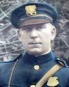 Patrol Officer James W. Burns | Bristol Police Department, Connecticut