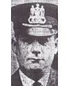 Police Officer John P. Burns | Baltimore City Police Department, Maryland