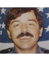 Patrolman William R. Burns | Radcliff Police Department, Kentucky