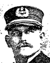 Chief of Police Frank E. Burrell | Quincy Police Department, Massachusetts