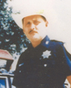 Corporal Jeffery Scott Sanford | Harris County Sheriff's Office, Texas
