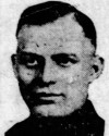 Park Policeman Harry J. Busse | South Park District Police Department, Illinois