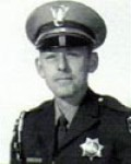 Officer George Fitzmaurice Butler | California Highway Patrol, California