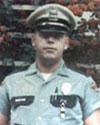 Police Officer Preston R. Butler   Huntsville Police Department, Alabama