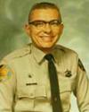 Deputy Ralph K. Butler | Maricopa County Sheriff's Office, Arizona