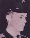 Officer Charles Reuben Byrd | Metro Nashville Police Department, Tennessee