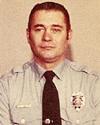 Patrolman Stephen G. Bzdusek   Cudahy Police Department, Wisconsin