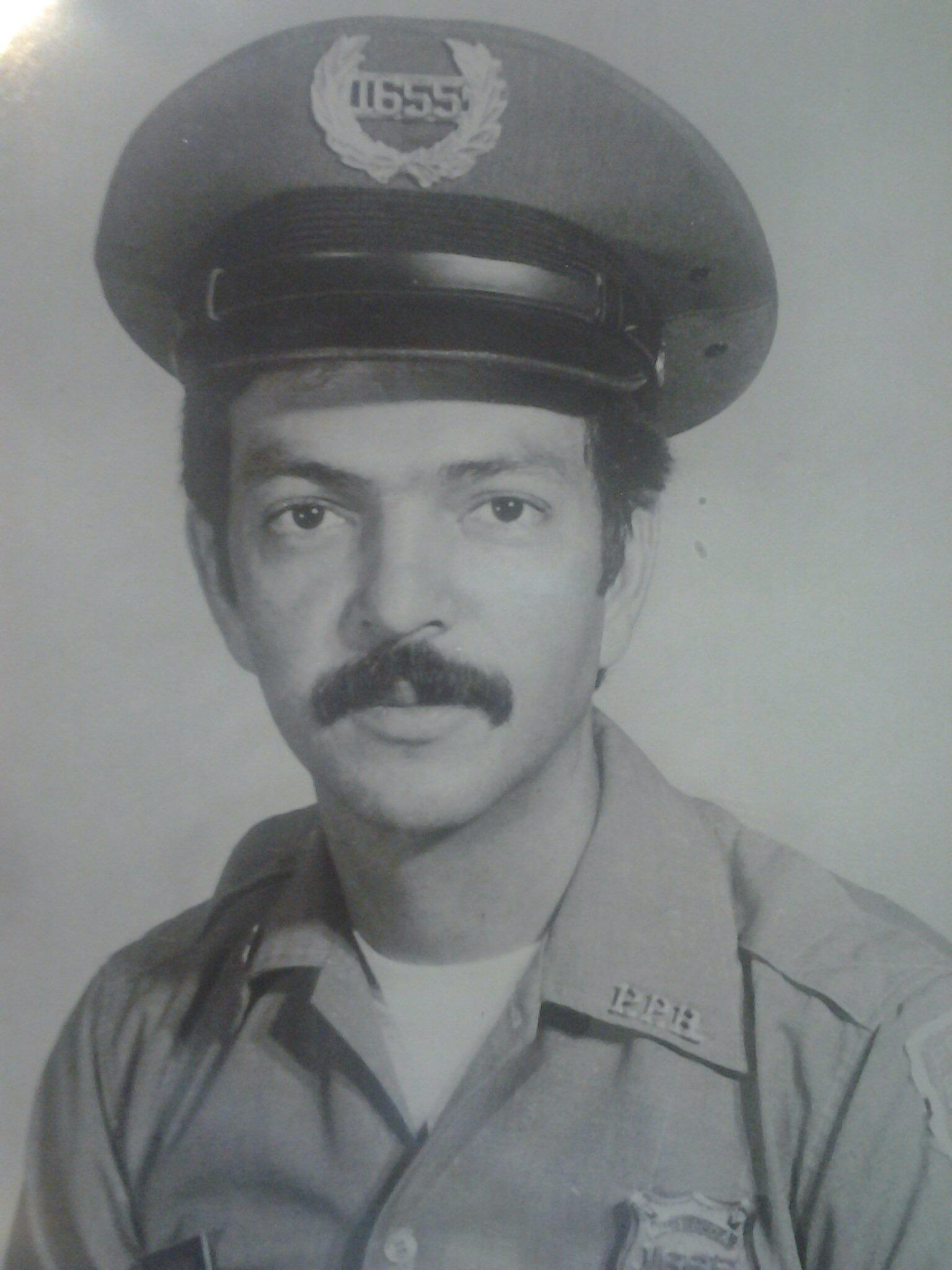 Policeman Jose Cabrera-Santiago | Puerto Rico Police Department, Puerto Rico
