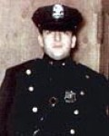 Detective George Caccavale | New York City Transit Police Department, New York