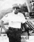 Police Officer Richard N. Callwood | Virgin Islands Police Department, Virgin Islands