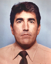 Deputy Sheriff Ernest Calvillo   Pima County Sheriff's Department, Arizona