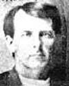 Sheriff Edward Newton Campbell   Hinsdale County Sheriff's Office, Colorado