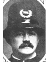Patrolman Harry E. Campbell | Columbus Division of Police, Ohio
